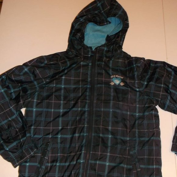 PSG Sport Other - Blue Spring Fall Jacket Girl XL